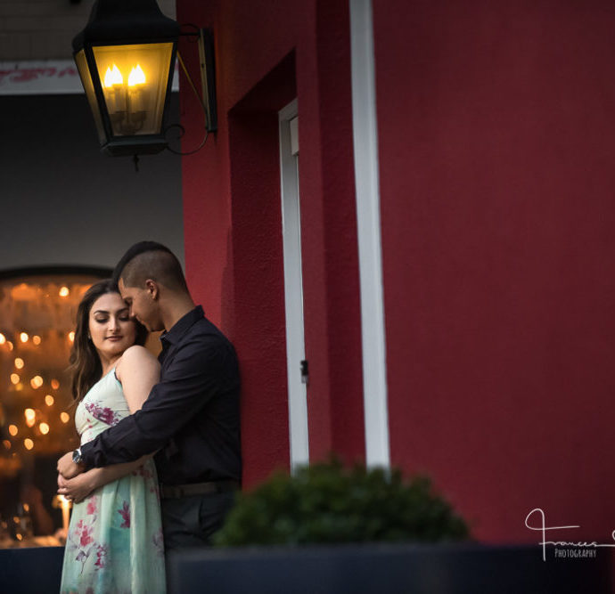 Yorkville Toronto Journalistic Engagement Photographer