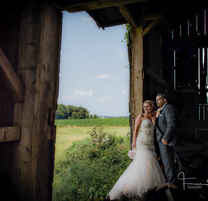 Gibson Centre Wedding Photographer