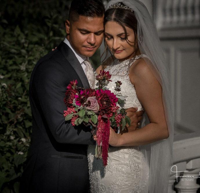 Paradise Banquet Journalistic Wedding Photographer
