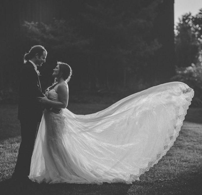 Holland Centre Backyard Wedding Photographer