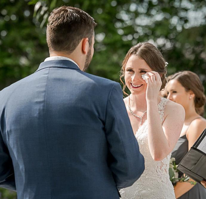 Bear Estate Wedding Photos at Living Water Resort