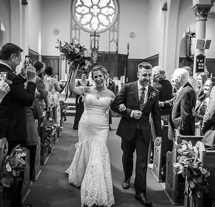 Castleview Inn Wedding