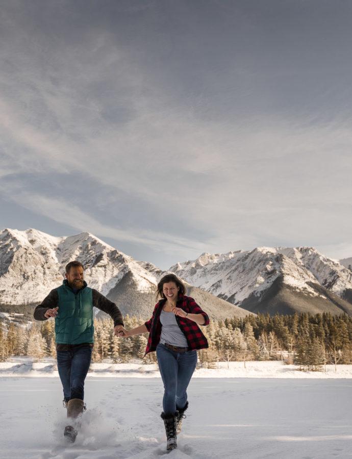 Alberta Destination Photographer