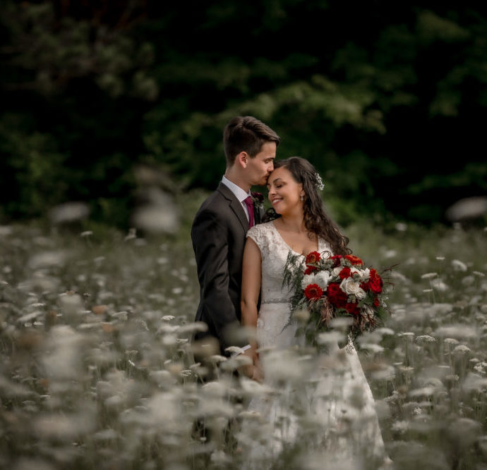 Kortright Event Space Wedding
